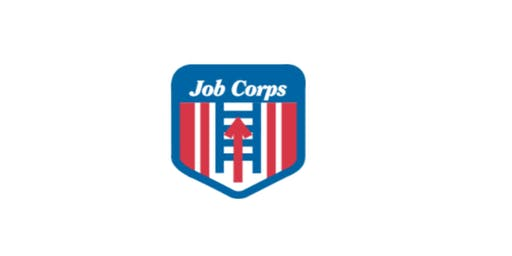 Job Corps Drop-in Style Open House