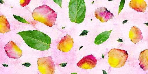 By Hand to Digital Design: Florals