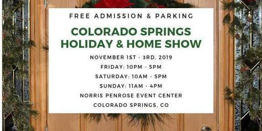 The Springs Holiday & Home Show