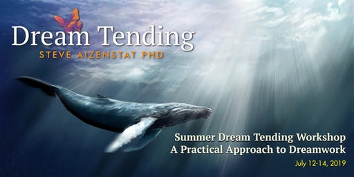 Summer Dream Tending Workshop with Stephen Aizenstat