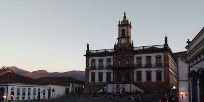 Encontro de Mochileiros Cristãos em Ouro Preto