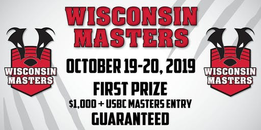 2019 Wisconsin Masters