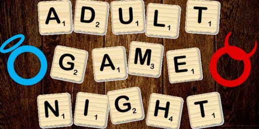 #BLTS  ADULT GAME NIGHT