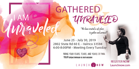 Gathered & Unraveled Small Group Study tickets