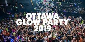 OTTAWA GLOW PARTY 2019 | SATURDAY JUNE 8