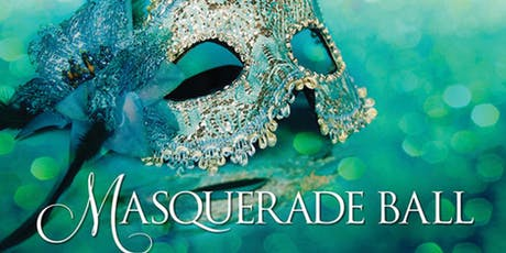 Masquerade Ball - Lyon County Library Foundation tickets
