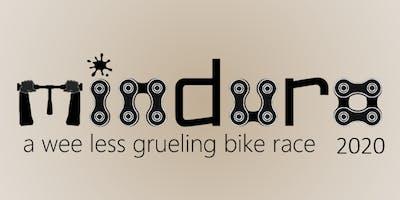 minduro 2020: a wee less grueling bike race