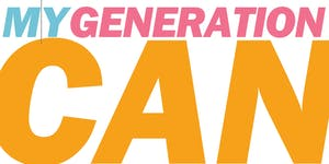 Book Release Party: My Generation Can