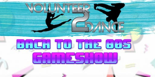 V2D Presents: 80's Game Show! For the Youth Outreach community.