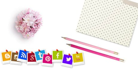 Social Media Marketing for Small Businesses tickets