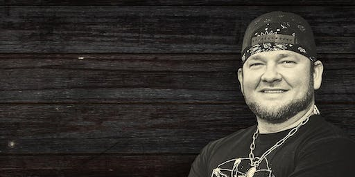 Big Sky Nights: Stoney LaRue