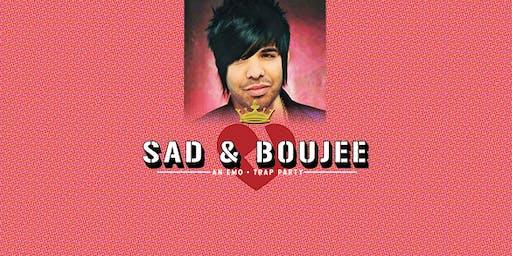 Sad & Boujee ~ The Emo Meets Trap Rap Party @ Haven Nightclub AC June 28