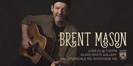 Brent Mason tickets