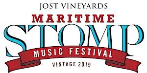 2019 Jost Maritime Stomp Music Festival