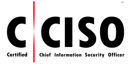 Official Certified CISO Training Workshop tickets