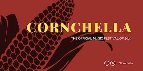 Cornchella 2019 tickets