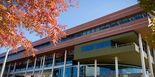 UofSC Professional MBA Program - Spartanburg Information Session