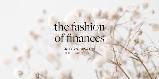 SheHustles   The Fashion of Finances