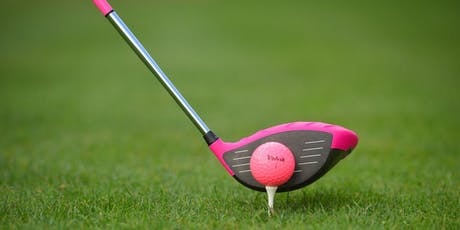 Pawsitively 4 Pink – Putting with Paws Golf Tournament! tickets