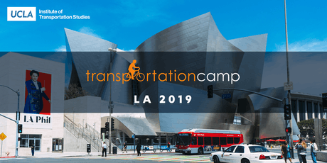 Transportation Camp Los Angeles 2019 tickets