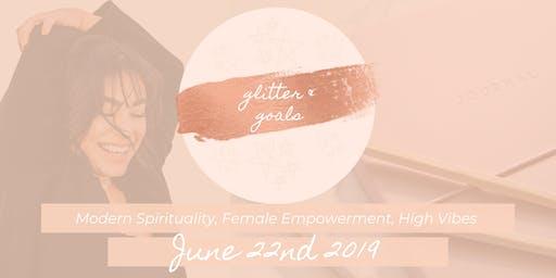 Glitter & Goals
