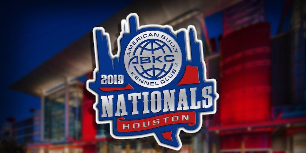 2019 ABKC Nationals Tickets, Sat, Nov 16, 2019 at 9:00 AM