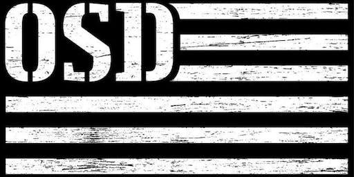 OSD Heroic Force + VETFORCE