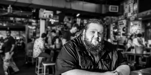 Matt Andersen w/ Monica Rizzio @ SPACE