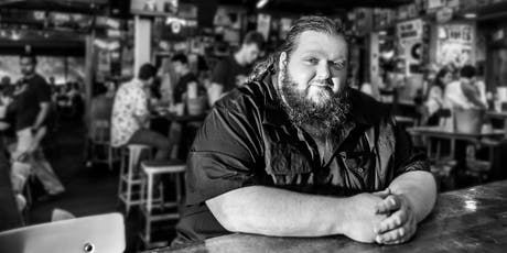 Matt Andersen w/ Monica Rizzio tickets