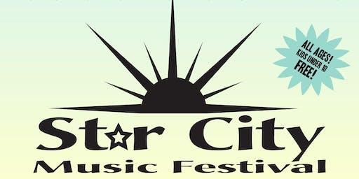 Star City Music Festival