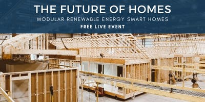 THE FUTURE OF HOMES: Modular Renewable Energy Smart Homes