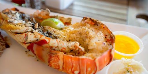 Anegada Lobster Festival