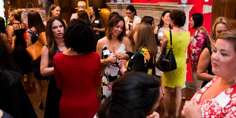 WALK THE WALK: DFW Women In Tech Summer Social tickets