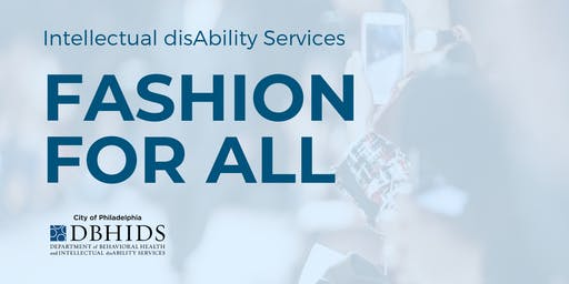 Fashion Is For All