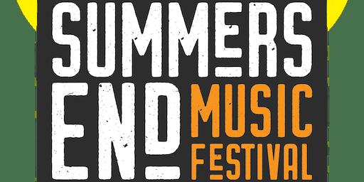 Summer's End Music Festival