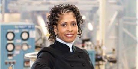 Dr. Aprille Ericsson tickets