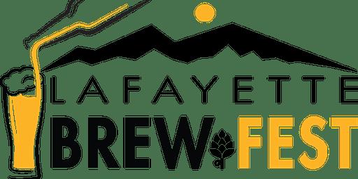 Lafayette Brew Fest!