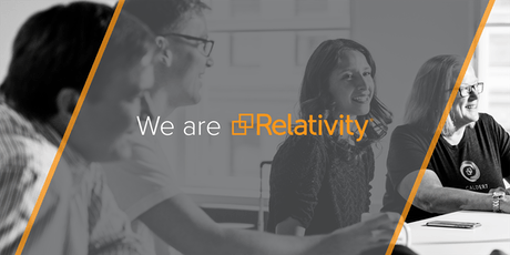 Relativity Open House: the Road Ahead with Chief Technology Officer, Keith Carlson tickets
