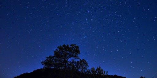 Astronomy Night - Laguna Coast Wilderness Park
