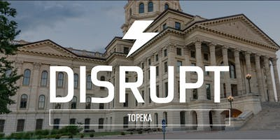 DisruptHR Topeka