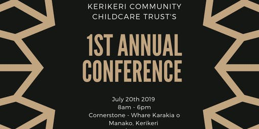 KKCCT's First Annual Conference