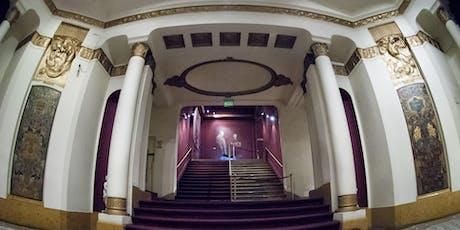 Espectáculo en el museo y cinema Art Nouveau: reviví el esplendor de 1910 entradas