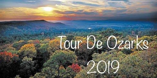 Tour De Ozarks 2019