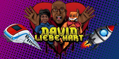David Liebe Hart (of Adult Swim's Tim & Eric Show) LIVE at The Casbah tickets