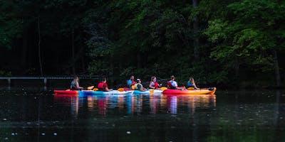 Inland Kayaking (Afternoon)