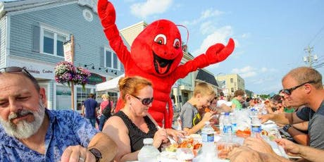eXp MA Lobster-Fest Social at the Beach tickets