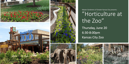 Gardeners' Gathering - Horticulture at the Zoo