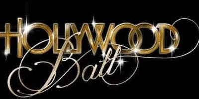 Hollywood Ball for fibromyalgia & mental health