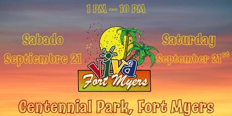 Viva Fort Myers tickets