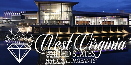West Virginia United States Pageant 2020 tickets